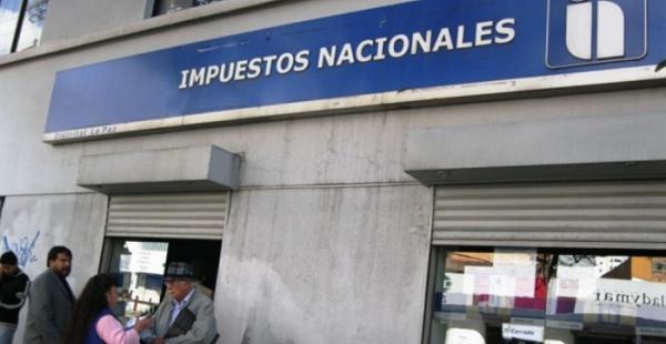 La recaudación acumulada gestionada por el SIN se incrementó en 3.011,3 millones de bolivianos, haciendo un total a septiembre de 39.145 millones de bolivianos.