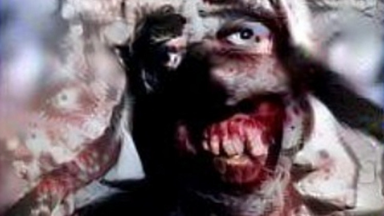 Una imagen editada con la máquina de las pesadillas