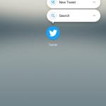 Twitter alpha