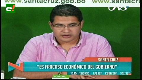 """Peña: """"Gobierno reconoce fracaso económico con el no pago del doble aguinaldo"""""""