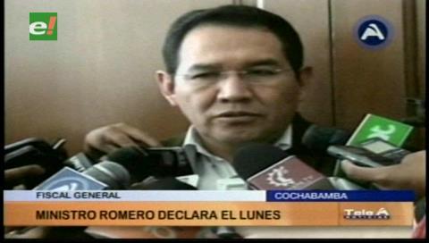 Caso Illanes: Fiscal Guerrero confirma declaración de Romero para el lunes
