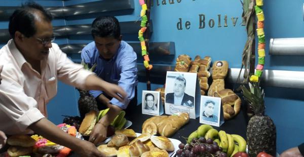 La exautoridad fue secuestrada, torturada y asesinada el pasado 25 de agosto en la población de Panduro.