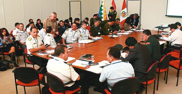 Se debate sobre la modernización de puertos del sur peruano, vías carreteras y el tren bioceánico