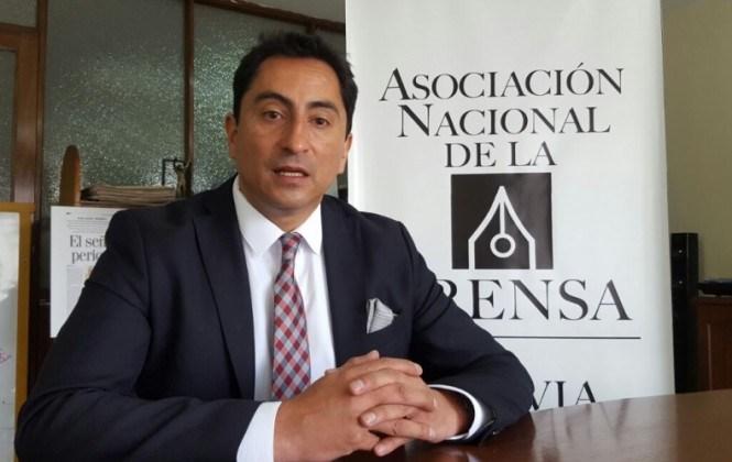 La Alianza por la Libertad de Expresión advierte hostigamiento político a los medios en Bolivia