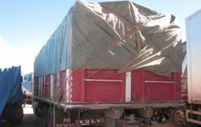 La Aduana informa que sube la tensión en Sabaya y que 100 camiones de contrabandistas se dirigen al lugar