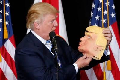 Donald Trump gana la elección
