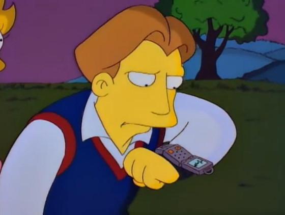 Las predicciones de Los Simpsons