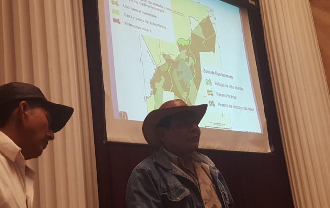 Indígenas presentan más indicios de un pueblo no contactado y advierten riesgo de etnocidio