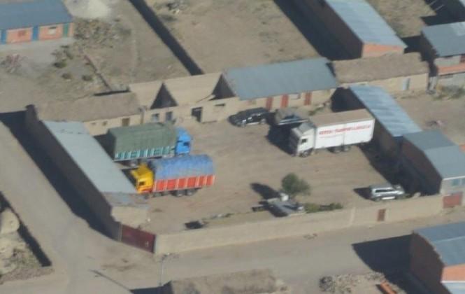 Presidenta de la Aduana advierte que próximas incursiones en Sabaya serán