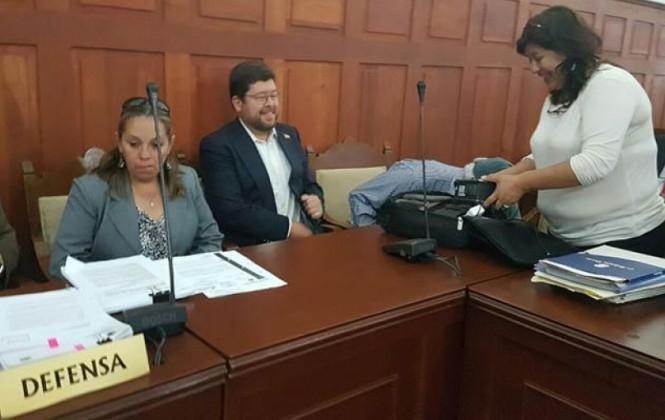 Borda revisará si diputados de UN compraron sus pasajes o usaron los de la Cámara para ir a Sucre