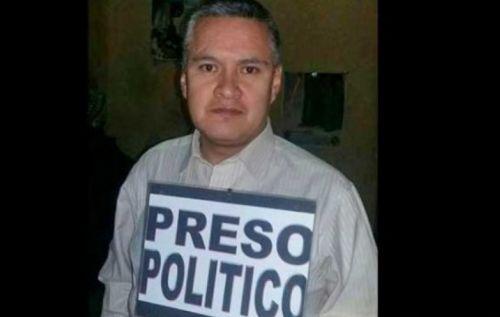 Exabogado de Gabriela Zapata, Eduardo León ya tiene 19 acusaciones en su contra
