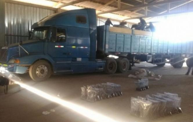 Gobierno dice no tener relación directa con proveedora de carbón, tras detención de camiones en Perú