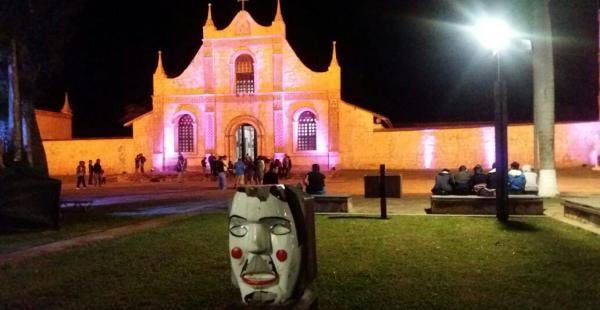 San José de Chiquitos se realizará este viernes, sábado y domingo, el Festival Posoka (visitante) Gourmet