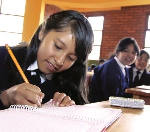 Educación decide que colegios con problemas de agua terminen clases el 30 de noviembre