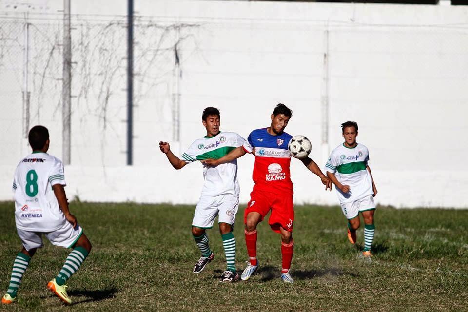 Resultado de imagen para La Liga de fútbol de la Zona Sud ingresa a su recta fina