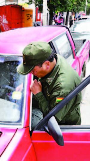 Habilitan 117 puntos en el país para la inspección vehicular