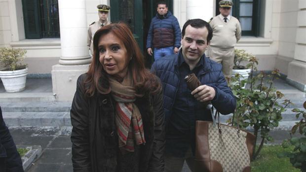 Cristina Kirchner quiere postergar la audiencia para la próxima semana