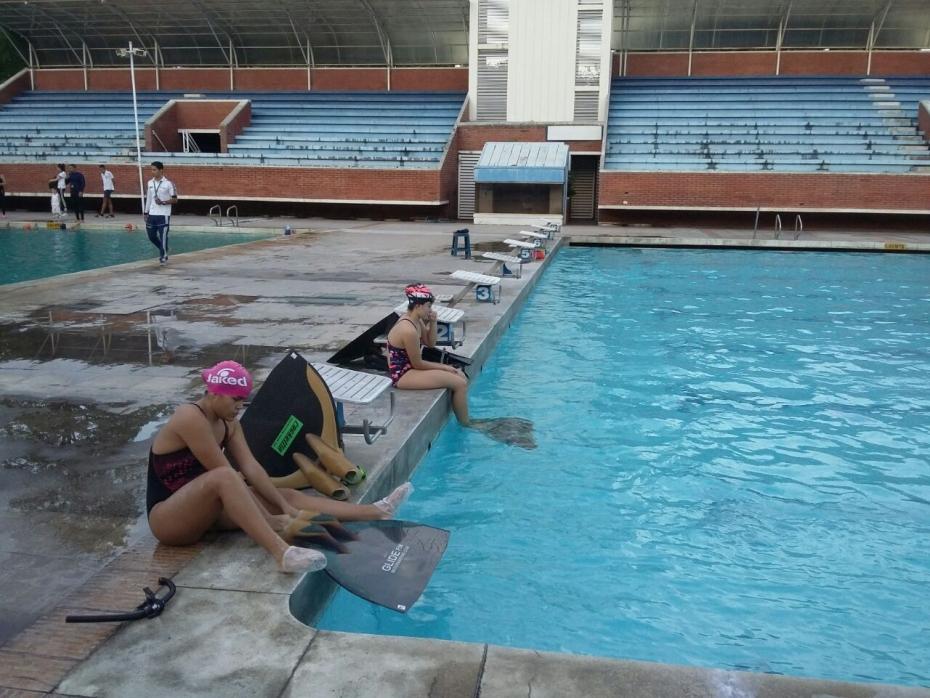 Resultado de imagen para Nadadores se alistan para el mundial