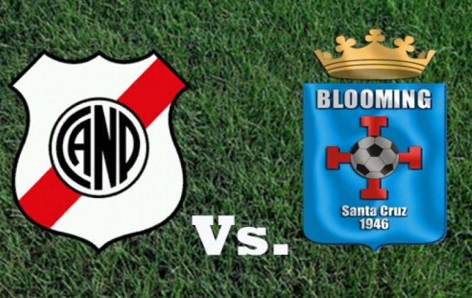 Liga: Nacional Potosí sufre, pero vence 2-1 a Blooming