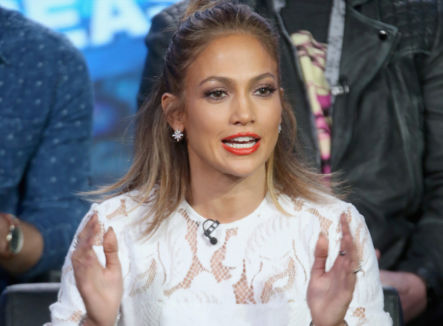 Jennifer Lopez: El sensual video que da vuelta almundo