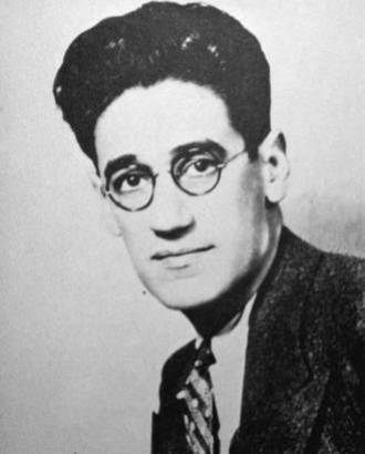 George S. Kaufman. El amor secreto de la actriz