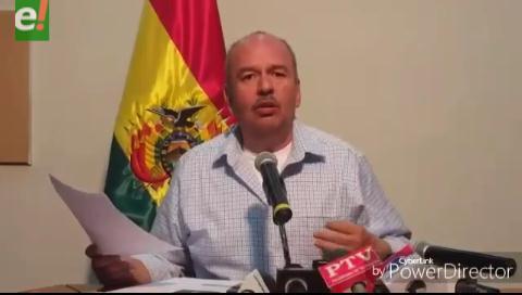 Murillo plantea ley de control de velocidad en transporte público para evitar accidentes