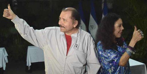 Elecciones generales en Nicaragua