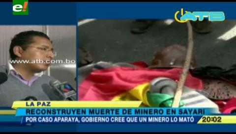 Buscan a los responsables de la muerte de mineros en Sayari y Poco