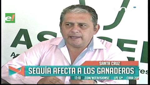 Fegasacruz pide normar el uso del agua en el país