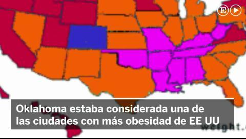 La ciudad obesa que declaró la guerra a la obesidad