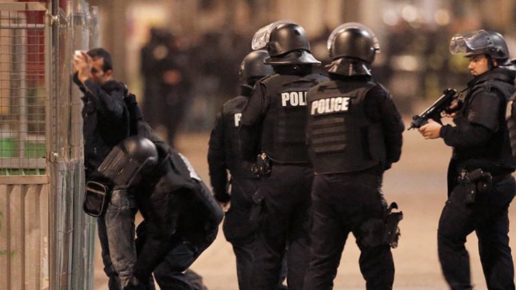 policia-francia