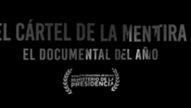 Gremios denuncian intento de acallar a medios y periodistas con documental gubernamental