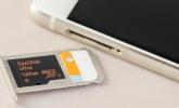 Cómo aumentar la memoria interna del Huawei P9 Lite con una microSD