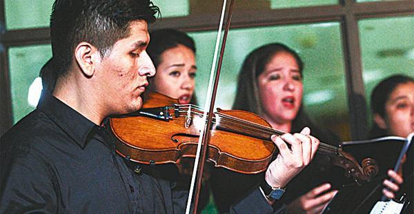 Vuelve la Orquesta Filarmónica
