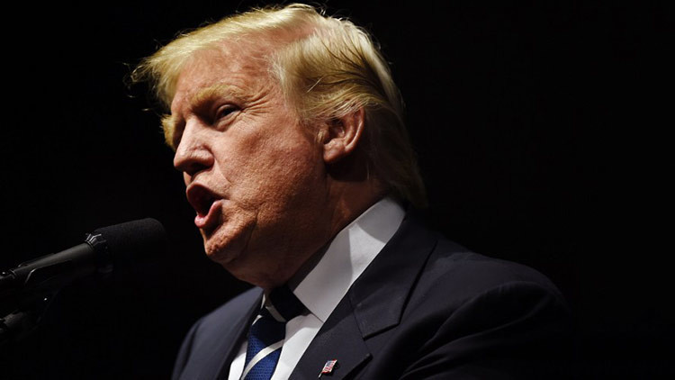 Donald Trump, presidente electo de Estados Unidos