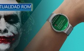 Actualidad ROM: Android Wear 2 Developer Preview 4, AsteroidOS y más