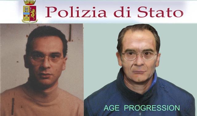 Matteo Messina Denaro.