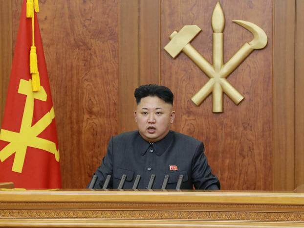 Kim Jong-un, defensor de una Escocia libre (de Corea mejor no hablamos)