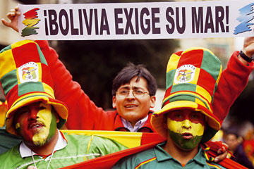 Resultado de imagen para Chile tuvo una defensa maritima