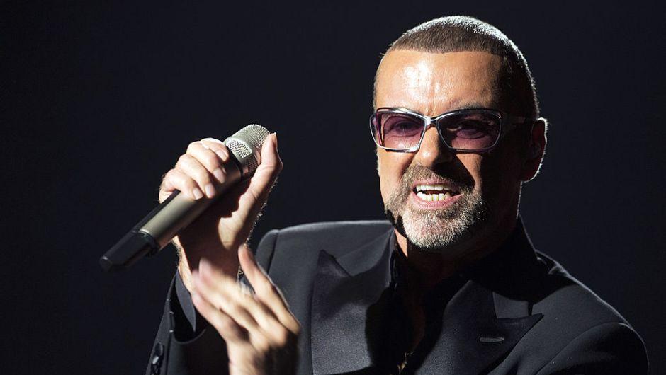 El cantante británico George Michael murió este 25 de diciembre a los 53 años. En esta foto de archivo de septiembre de 2012. (MIGUEL MEDINA/AFP/Getty Images)