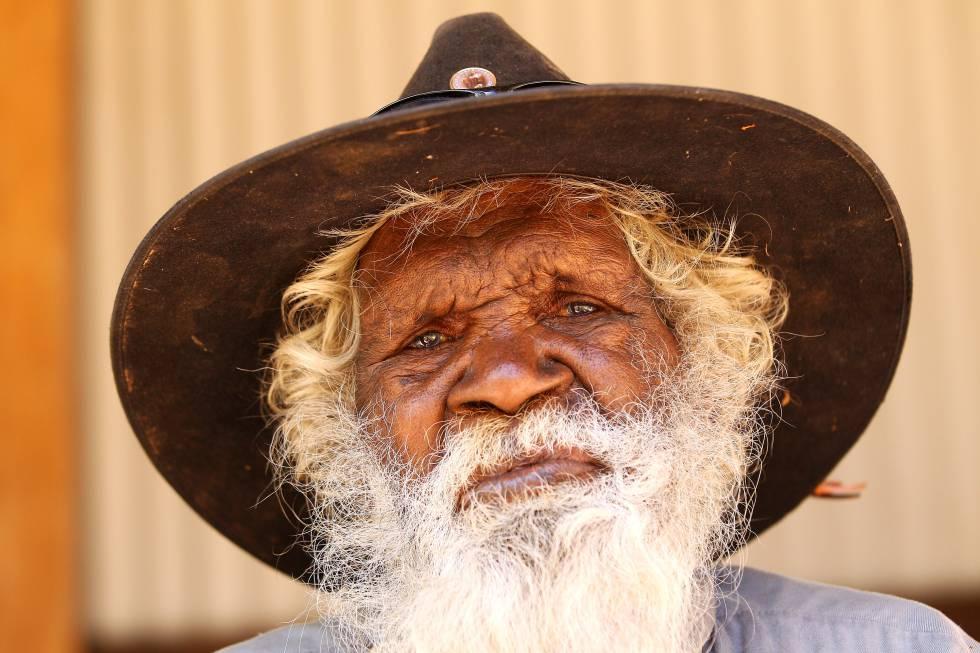 Tommy George, fallecido el pasado mes de julio, era el último hablante de awu laya, una lengua aborigen de Australia.