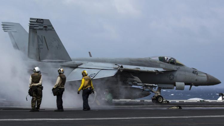 Cinco factores que podrían desatar una guerra entre China y EE.UU.