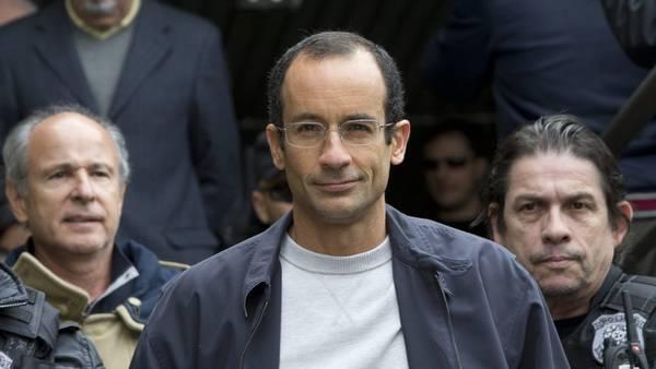 Marcelo Odebrecht, ex presidente de la constructora Odebrecht, condenado a 19 años y cuatro meses de prisión por el escándalo de corrupción de Petrobras. / EFE