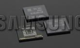 Test de rendimiento de la memoria interna del Samsung Galaxy S7