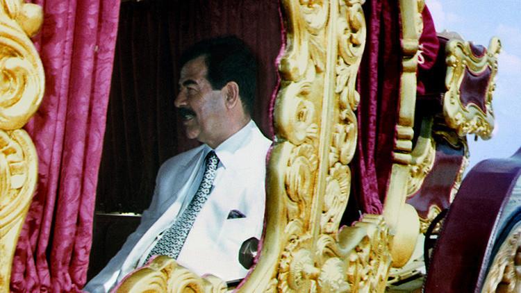¿Un remedio peor que la enfermedad?: La violencia no cesa diez años después de la muerte de Hussein