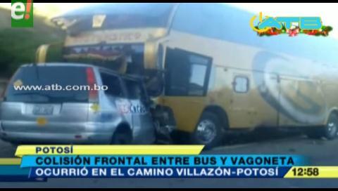 Un muerto en accidente de tránsito en Villazón