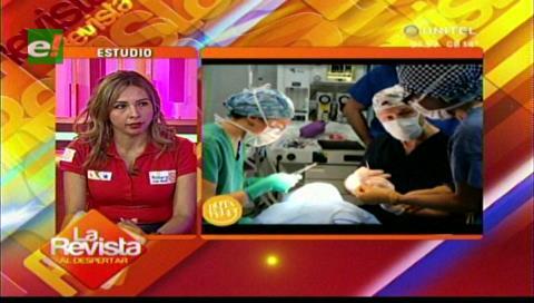 El Rotary Club ofrece cirugías gratuitas de labio leporino y paladar hendido
