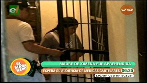 Cochabamba: Detienen a madre de niñas abandonadas con desnutrición
