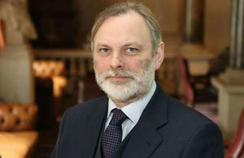 El diplomático británico Tim Barrow es el nuevo embajador de Reino Unido en Bruselas. (Crédito: www.gov.uk)