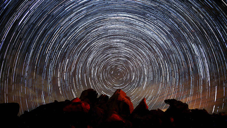 ¿Podría una lluvia de estrellas amenazar la Tierra?